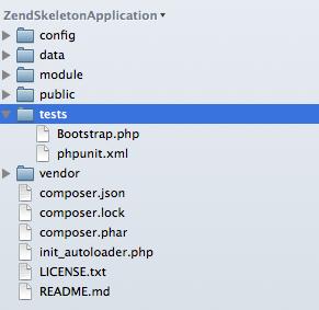 tests-folder-prepare