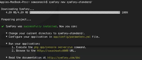 symfony-installer2