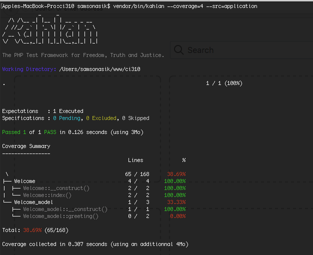 kahlan-ci-output-with-model-load-in-controller-test